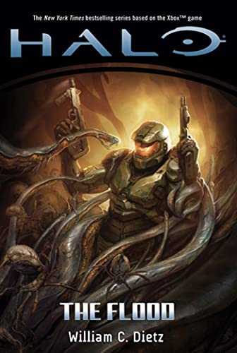 9780765328335: Halo: The Flood