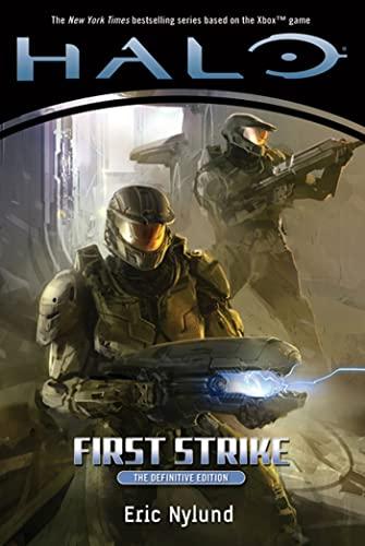 9780765328342: Halo: First Strike