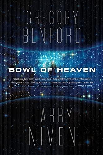 9780765328410: Bowl of Heaven