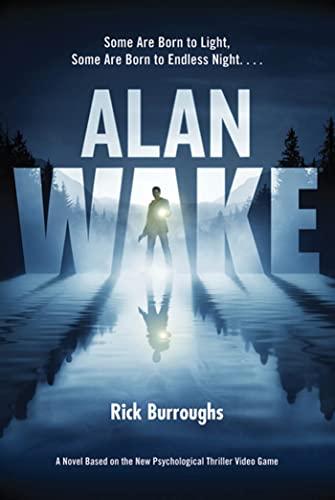 9780765328434: Alan Wake