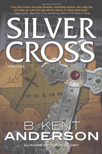 9780765328625: Silver Cross (Nick Journey and Meg Tolman)
