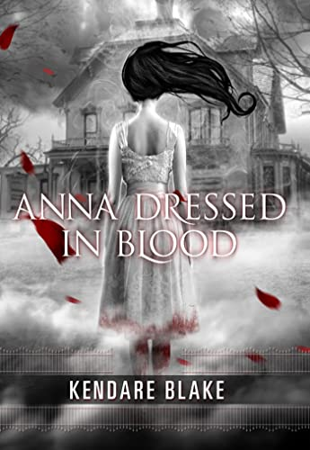 9780765328670: Anna Dressed in Blood