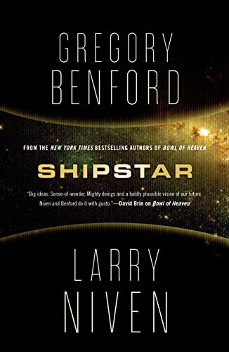 9780765328700: Shipstar: A Science Fiction Novel