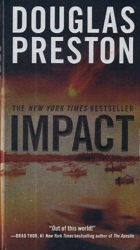 9780765328809: Impact