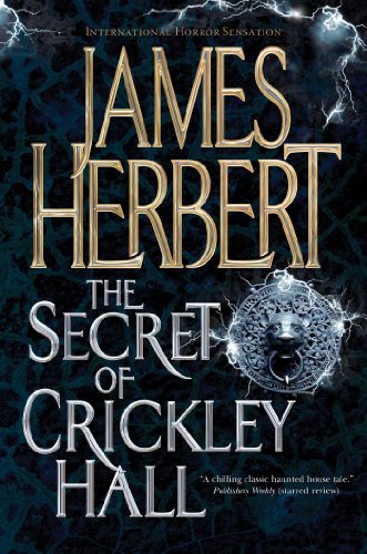 9780765328878: The Secret of Crickley Hall