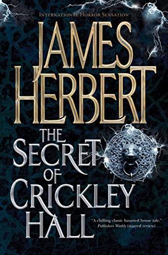 9780765328885: The Secret of Crickley Hall