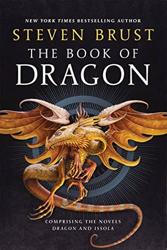 9780765328946: The Book of Dragon