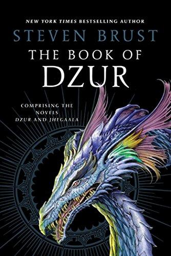 9780765328953: The Book of Dzur