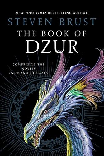 9780765328953: The Book of Dzur (Vlad)