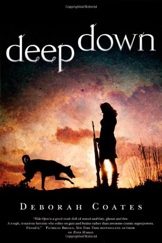9780765329004: Deep Down (Hallie Michaels)