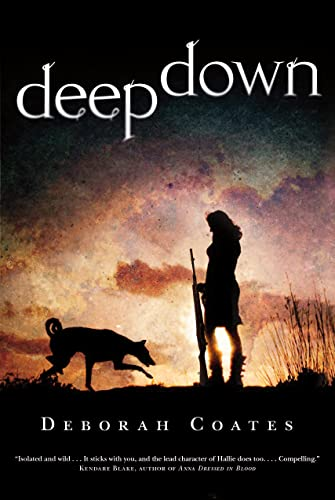 9780765329011: Deep Down (Hallie Michaels)