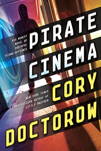 9780765329080: Pirate Cinema