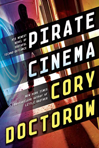 9780765329097: Pirate Cinema