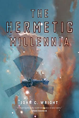 9780765329288: The Hermetic Millennia