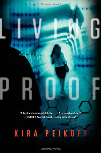 9780765329301: Living Proof