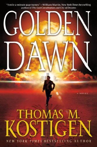 9780765329332: Golden Dawn