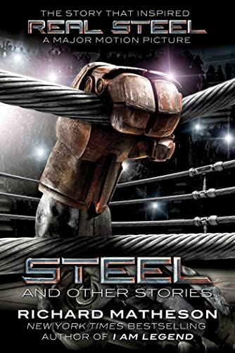 9780765329424: Steel: And Other Stories