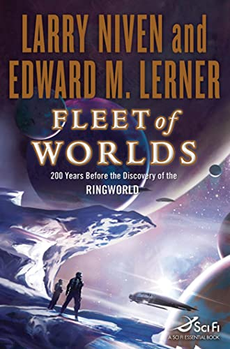 9780765329486: Fleet of Worlds: 200 Years Before the Discovery of the Ringworld (Known Space)
