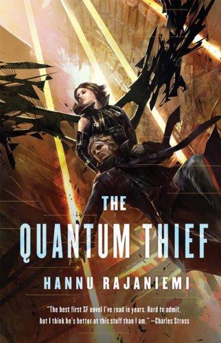 9780765329493: The Quantum Thief