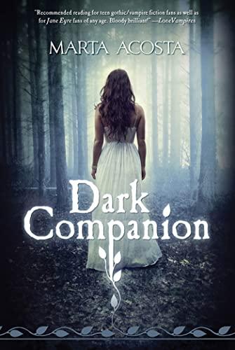 9780765329646: Dark Companion