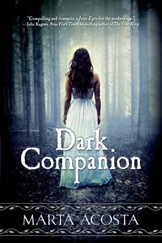 9780765329653: Dark Companion