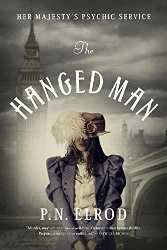 9780765329714: The Hanged Man