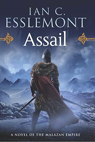 Assail: A Novel of the Malazan Empire: Esslemont, Ian C.