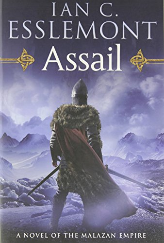 9780765330000: Assail (Malazan Empire Novels (Unnumbered))