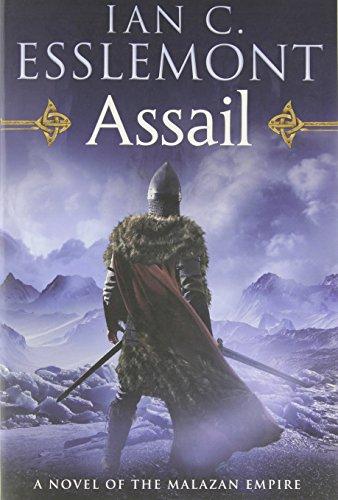 9780765330000: Assail: A Novel of the Malazan Empire (Novels of the Malazan Empire)