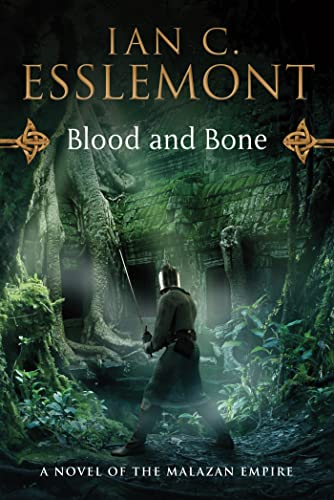 9780765330017: Blood and Bone: A Novel of the Malazan Empire