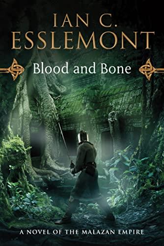 9780765330017: Blood and Bone