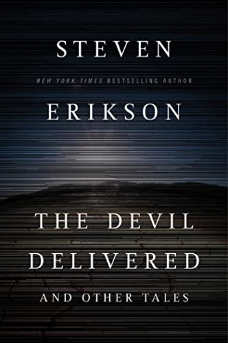 [signed] The Devil Delivered and Other Tales