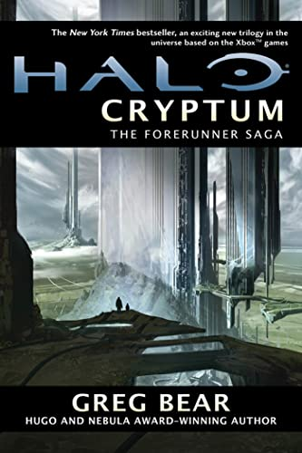 9780765330048: Halo: Cryptum: Book One of the Forerunner Saga
