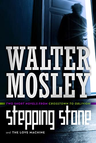 STEPPING STONE / LOVE MACHINE: Mosley, Walter