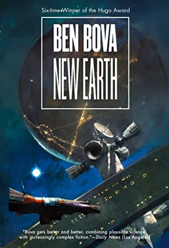 9780765330185: New Earth (Star Quest Trilogy)