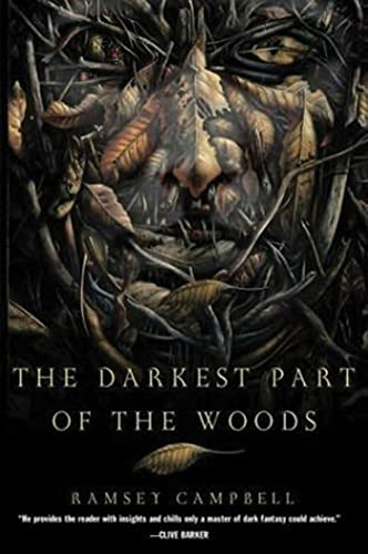 9780765330208: The Darkest Part of the Woods