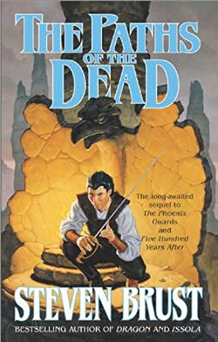 9780765330307: The Paths of the Dead: Book One of the Viscount of Adrilankha