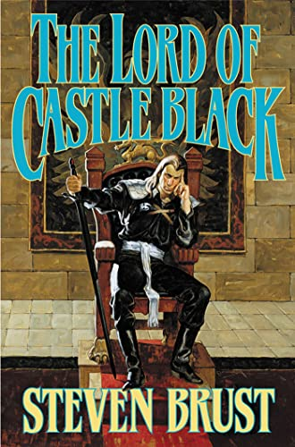 9780765330314: The Lord of Castle Black: Book Two of the Viscount of Adrilankha