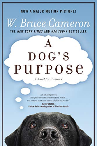 9780765330345: A Dog's Purpose: A Novel for Humans