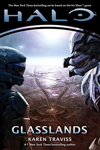 9780765330406: Halo: Glasslands (Halo 1)