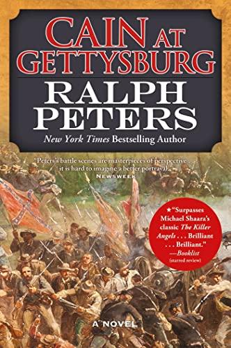 9780765330475: Cain at Gettysburg