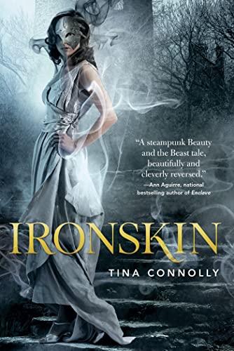 IRONSKIN: Connolly, Tina.