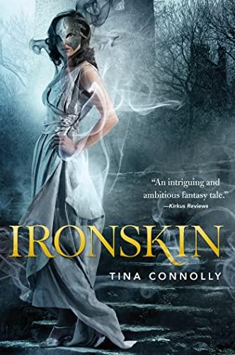 9780765330611: Ironskin