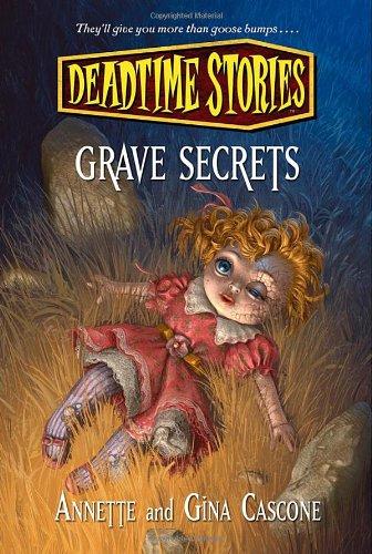 9780765330659: Deadtime Stories: Grave Secrets