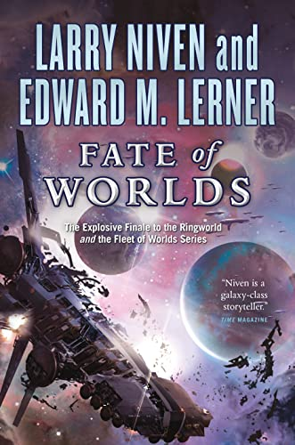 9780765331014: Fate of Worlds: Return from the Ringworld (Known Space)