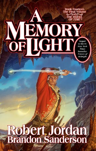 9780765331151: A Memory of Light (Wheel of Time)