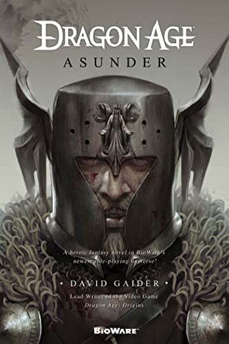 9780765331175: Asunder (Dragon Age)