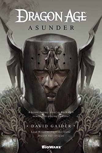 9780765331175: Dragon Age: Asunder