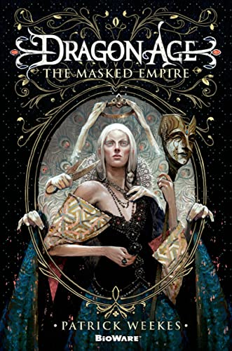 9780765331182: The Masked Empire (Dragon Age)