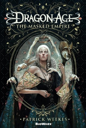 9780765331182: The Masked Empire